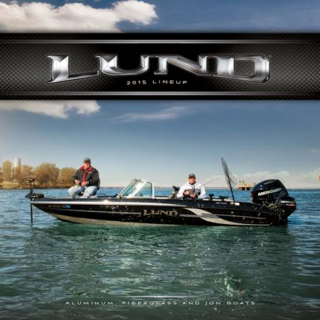 2015 Lund Magazine