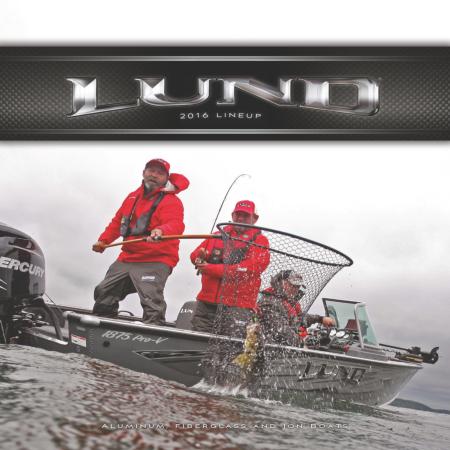 2016 Lund Magazine Issue 1