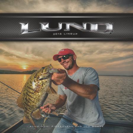 2016 Lund Magazine Issue 2