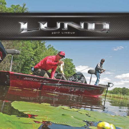 2017 Lund Magazine
