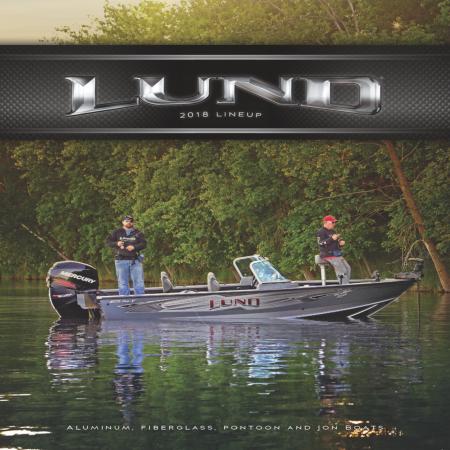 2018 Lund Magazine