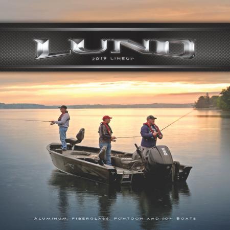 2019 Lund Magazine