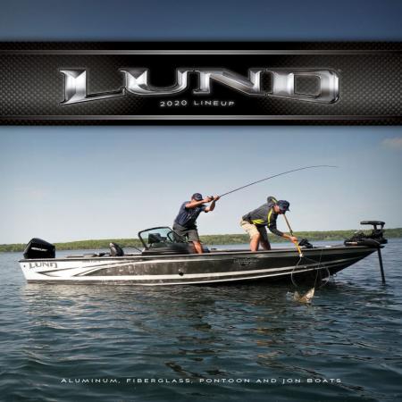 2020 Lund Magazine