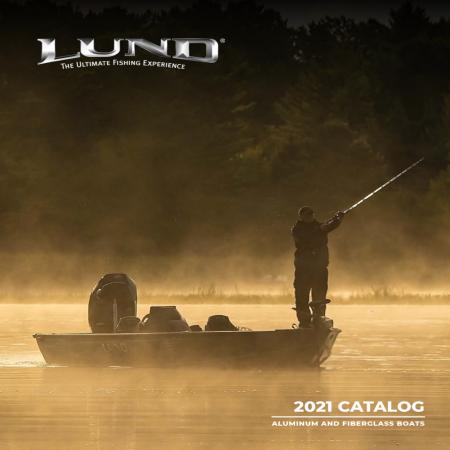 2021 Lund Catalog